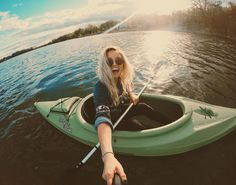 got my own kayak YAY by dreaming_outloud