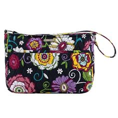 The Kensington Hobo Handbag at Primitive Star Quilt Shop is a little bit on the smaller side. It won't feel bulky as you do your day to day running. There are several pockets that will allow you to keep your handbag tidy and also be able to find your things easily. https://www.primitivestarquiltshop.com/collections/kensington-handbags/products/kensington-hobo-handbag
