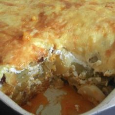 Lasagna, Fitt, Ethnic Recipes, Lasagne