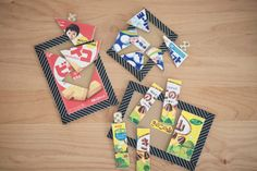 Act For Kids, Summer Nails, Baby Toys, Triangle, Crafts For Kids, Projects To Try, Gift Wrapping, Packaging, Activities