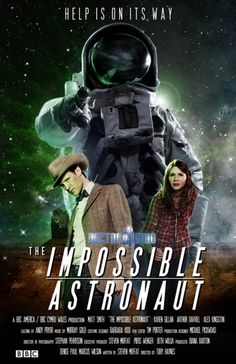 impossible astronaut doctor who edsel - photo #26