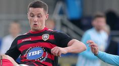 Coleraine lose appeal over deduction of points in Harkin case