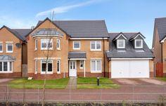3 Kestrel Avenue, Dunfermline, Fife, KY11 8JL