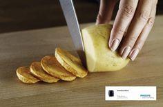 Potato | Philips | DDB