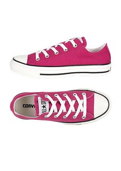 ad0a2319a0e5 Berry Converse Chuck Taylor Converse Ox