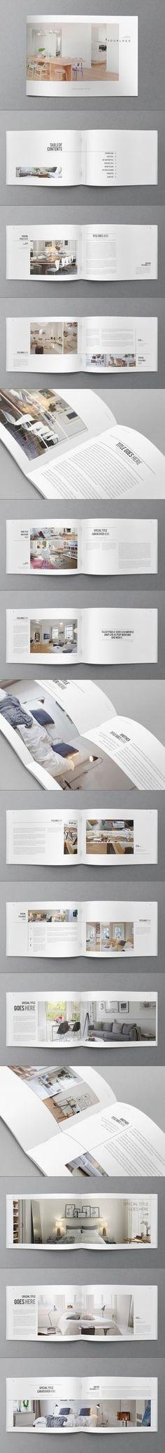 Interior book design unique minimal interior design brochure on Portfolio Design, Mode Portfolio Layout, Mise En Page Portfolio, Fashion Portfolio Layout, Portfolio Book, Web Design, Layout Design, Graphic Design Layouts, Print Layout