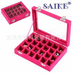 http://www.aliexpress.com/store/product/jewelry-box-lattice-window-24-rose-red-small-jewelry-display-tray-jewelry-tray-to-buy/219022_32452611727.html