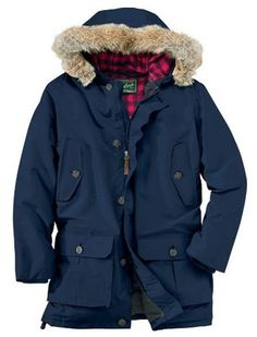Woolrich jacken manner