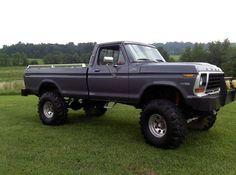 '78 F250