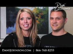Success Stories from Home Business Training Mentor Dani Johnson