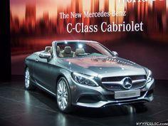 Mercedes-Benz C-Klasse Cabrio Weltpremiere Genf 2016 - http://hyyperlic.com/2016/02/mercedes-benz-c-klasse-cabrio-weltpremiere-genf-2016#sthash.cBWU6NpG.dpbs