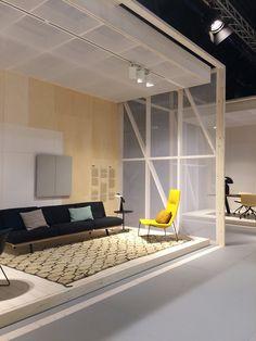 Arper Milano Design Week 2015
