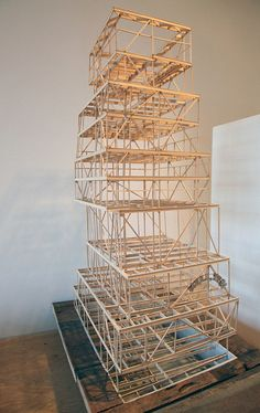 All sizes | Structural Systems Exhibition | Flickr - Photo Sharing!