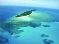 Mantanani Island, Sabah. Malaysia. Look at that reef! We actually scuba'd there!