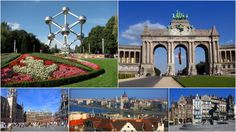 Brussels tourist attractions. . .