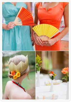Fabulous Fun Favors from Luna Bazaar in this Colorful Baton-Rouge Wedding via 100 Layer Cake~ wedding guest gifts