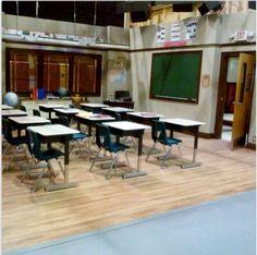 Hey Disney, Here's What the Modern Classroom Looks Like