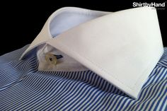 Bespoke Tailor-made shirt http://www.shirtbyhand.pt | Flickr - Photo Sharing!
