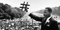 The new era of hashtag activism