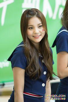 올 아이돌 닷컴 :: 15/09/20 여자친구 여의도 IFC몰 팬싸인회 by 블레싱