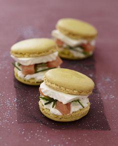 Macarons+surprises+au+Caprice+des+Anges
