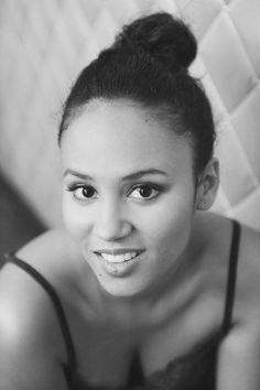 Mayra Andrade - Singer, Cape Verde.