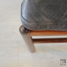 Ole Wanscher Colonial arm chair