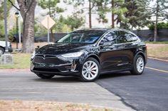 Ceyhun Kirimli online: 2016 Tesla Model X ve hakkında bilmek istediğiniz ...