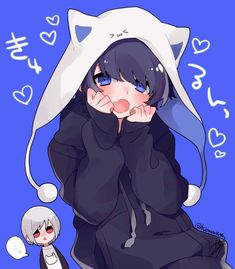 mafu neko e soraru Anime Neko, Kawaii Anime, Manga Anime, Neko Boy, Anime Boys, Cute Anime Boy, Anime Cosplay, Cute Anime Character, Character Art