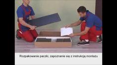 Montaż komody - Jak zmontować meble? Poradnik od #MEBLINE  #doityourself