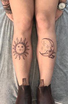 Dainty Tattoos, Sun Tattoos, Dope Tattoos, Pretty Tattoos, Body Art Tattoos, Space Tattoos, Hippie Tattoos, Hippie Sun Tattoo, Tatoos