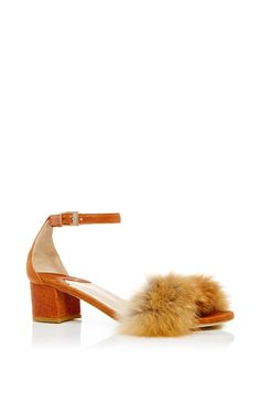 Whiskey Dhara Sandal by BROTHER VELLIES for Preorder on Moda Operandi