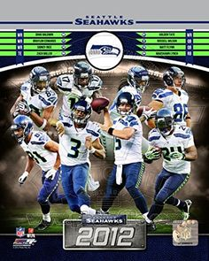 Sidney Rice Seattle Seahawks Posters