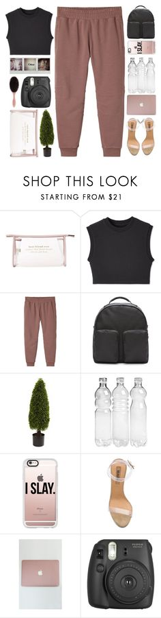 """Just Jumped Over Jumpman"" by fee4fashion ❤ liked on Polyvore featuring Kate Spade, adidas Originals, Nearly Natural, Casetify, adidas and Fujifilm"