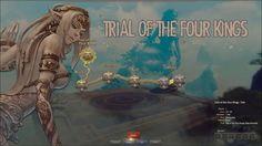 Revelation  - Gunslinger -Trial Skills