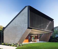 The K House by Chen Chow Little