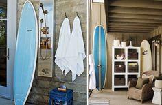 surfer house interiors - Pesquisa Google