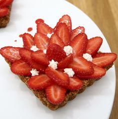 Fashion Cooking Le Meilleur Pâtissier - La tarte aux fraises