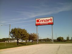 Converted Super Kmart in Fremont, Ohio