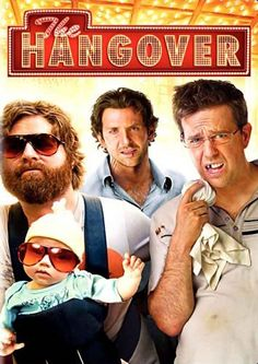 The Hangover Amazon Instant Video ~ Bradley Cooper, macht gute laune