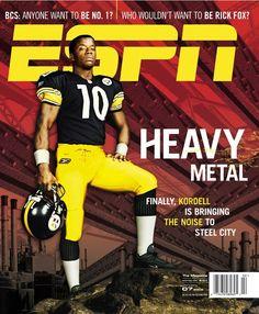 ESPN the Magazine January 7, 2002