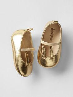 Bunny mary jane flats. …