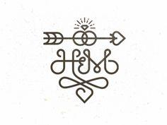 Logo Design: Wedding Logos
