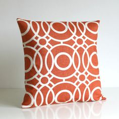 Hey, I found this really awesome Etsy listing at https://www.etsy.com/uk/listing/182203677/16x16-trellis-pillow-cover-16-inch-burnt