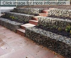 LOW COST kitset gabion basket suppliers United Kingdom | easy to build | Buy Online and save | Gabions make ideal retaining walls and fences | Gabion1 UK