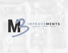 M3 Improvements Logo Design