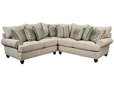 One Of Our All Time Best Sellers This Sectional Has Lots Style And