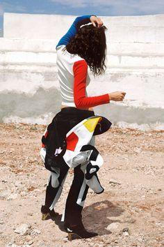 Alyx Studio Goes Biker Chic for 2017 Resort Collection