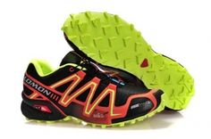 http://www.freerunners-tn-au.com/ $43.86#Salomon#Running#Shoes#Mens#Black#Orange