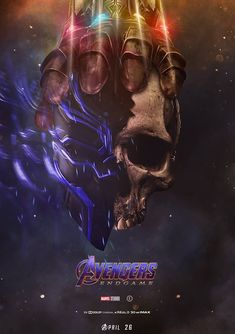 Avengers End Game - Black Panther Poster Marvel Comics, Thanos Marvel, Marvel Fan, Captain Marvel, Marvel Characters, Comic Book Characters, Marvel Background, Thor, Marvel Infinity